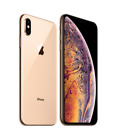 Apple iPhone XS MAX 256GB - All Colors - GSM & CDMA UNLOCKED