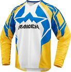 Icon Raiden Arakis Jersey #
