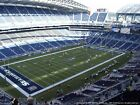 2 Seattle SEAHAWKS vs SAN FRANCISCO 49ers 12/2 Upper Level Tickets on eBay
