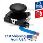 Analog Joystick Stick Rocker Replacement, Nintendo Switch Joy-con Controller  <br/> Ships from California. Thumbstick Parts repair