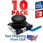 Analog Joystick Stick Rocker Replacement, Nintendo Switch Joy-con Controller