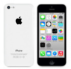 4&quot; Apple iPhone 5C White GSM Unlocked iOS 4G LTE WiFi 8GB 8MP Camera Smartphone <br/> 60 Day Warranty - Ships Free!