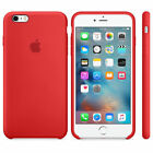 Genuine Official Silicone Shockproof Cover for iPhone XS Max XR 8 7 6s Plus Case