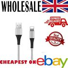 """<div>FAST CHARGE Strong Braided Lightning Cable for iPhone & iPad * WHOLESALE</div> <p>"""" /></a> </div> <div class="""