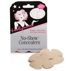 Hollywood Fashion Secrets No Show Nipple Concealers Disposable Cover Up Petals