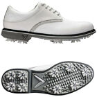 Callaway Mens Apex Tour Golf Shoes - Waterproof Leather Classic Sport Spiked PT