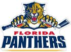 Florida Panthers NHL Color Die Cut Vinyl Decal Sticker - You Choose Size $12.99 USD on eBay
