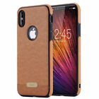 Leather Luxury Case Cover Soft TPU Ultra Thin Slime Style For iPhone 6 Plus