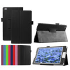 """Folio PU Leather Stand Case Cover for Lenovo Tab 2 A7 A8 A10 7"""" 8"""" 10.1"""" Tablet"""