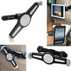 "360° Car Headrest Mount Holder Stand Bracket For 7""-11"" Tablet Laptop Universal"