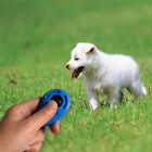 1/4PC Pet Dog Training Clicker Dogs Cat Button Click Trainer Obedience Aid Wrist