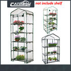 Portable Green House Mini Outdoor Warm Greenhouse Flower Plants Gardening Covers
