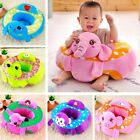 Внешний вид - DIY Portable Baby Support Seat Sit Up Soft Chair Cushion Cover Plush Pillow Toy