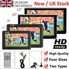 7-14''Freeview 1080P HDMI HD Portable Analog Color TV Digital Television Player
