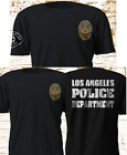 New LAPD Los Angeles Police Department SWAT Black T-Shirt S-4XL on Ebay