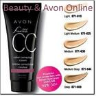 Avon Ideal Flawless CC COLOR CORRECTOR Cream  **Beauty & Avon Online**