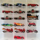 LOOSE 1996 Hot Wheels First Editions ( aka New Model ) - You Pick!!!