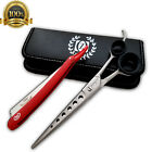"TIJERAS 8"" HAIR CUTTING JAPANESE PROFESSIONAL DRESSING STYLING SCISSOR SHEAR $28.69 USD on eBay"