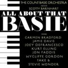 The Count Basie Orchestra & Scotty Barnhart: All About That Basie (CD)
