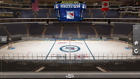 New York Rangers New Jersey Devils 3 9 Tickets First Row Center Ice