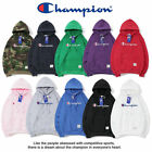 Fashion Classic Women's Men's Champion Hoodie Embroidered Hooded Sweater Outwear