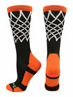 Внешний вид - Basketball Net Athletic Crew Socks boys girls gift hoop crazy elite mens team