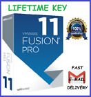 VMWARE FUSION 11 PRO MAC 🔑LIFETIME LICENSE🔑 OFFICIAL DOWNLOAD📩E-MAIL DELIVERY