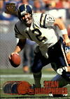 1997 Pacific Copper San Diego Chargers Football Card #358 Stan Humphries $1.4 USD on eBay