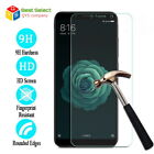 For Xiaomi Redmi Note 9 Pro 9s 5 8 7 Pro 8T Tempered Glass Screen Protector Film