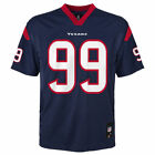 HOUSTON TEXANS NFL JJ WATT TEAM APPAREL YOUTH REPLICA JERSEY S-XL on eBay
