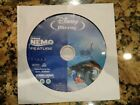 Disney Blu ray Lot Nemo Planes Ice Age Cars Ice Age