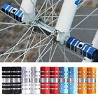 Внешний вид - Mountain Bicycle Axles Foot Pegs Pedal Balance Bar Cylinder Rest Bike Parts