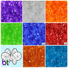 Kyпить BeadTin Transparent 25mm SunBurst Craft Beads (69pcs) - Color choice на еВаy.соm