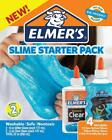 Elmer'S Liquid School Glue, Premium Clear, Washable, 1 Gallon, 1 Count - Great F