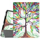Smart Case for Apple iPad Pro 12.9 Inch 3rd Gen 2018 Cover with Auto Wake/Sleep