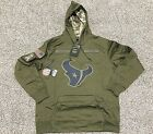 2018 HOUSTON TEXANS Nike Salute to Service Hoodie NWT - IN HAND - STS Watt on eBay