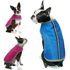 Waterproof Dog Winter Coat Soft Velvet Lined Dog Clothes Jacket for Chihuahua
