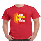 The Price Is Right Game Show 80's Retro Vintage T Shirt Cheap image
