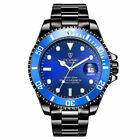 TEVISE T801A Men's Fashion Mechanical Watch Stainless Steel Strap Date FunctionWristwatches - 31387
