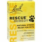 New Rescue Remedy Pet Natural Anxiety & Stress Relief, Veterinarians Recommended