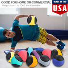 New Medicine Ball Fitness Weighted Training 1/2/3/4/5/6/7/8/9/10kg image