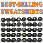 Own Stunts Funny Novelty Sweatshirt Jumper Top - SUPER SWEAT - AL1