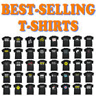Own Stunts Funny Novelty T-Shirt Mens tee TShirt - SUPER MENS - AL1