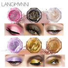 6 Colors Jelly Gel Highlighter Make Up Concealer Shimmer Face Glow Eyeshadow US
