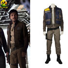 Cassian Andor Cosplay Costume Rogue One A Star Wars Story Cosplay Suit Halloween $71.25 USD on eBay