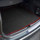 Dacia Logan MCV Boot Mat (2013+) Black Tailored