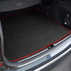 Peugeot 208/208 GTI Boot Mat (2012+) Black Tailored