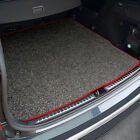 Kia Sportage IV Boot Mat (2015+) Anthracite Tailored [Upper level]