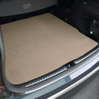 Audi A4 Limo/Saloon Boot Mat (2007 - 2015) Beige Tailored