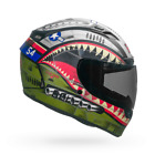 Bell Powersports Qualifier DLX MIPS Equipped Devil May Care Helmet